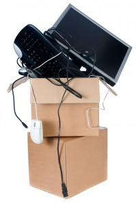 Packing and Moving Your Computer