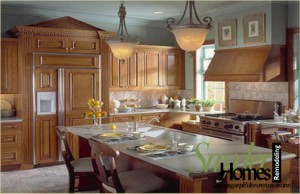 Kitchen Project by Snyder Homes Remodeling