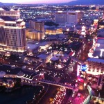 Eiffel Tower View of The Strip