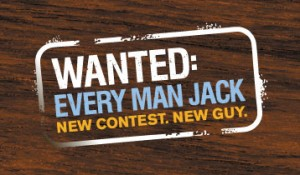 Every Man Jack Contest