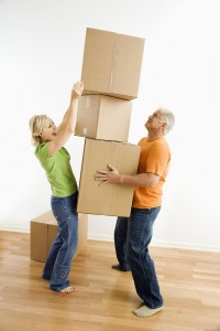 Staying Safe While Moving & Lifting