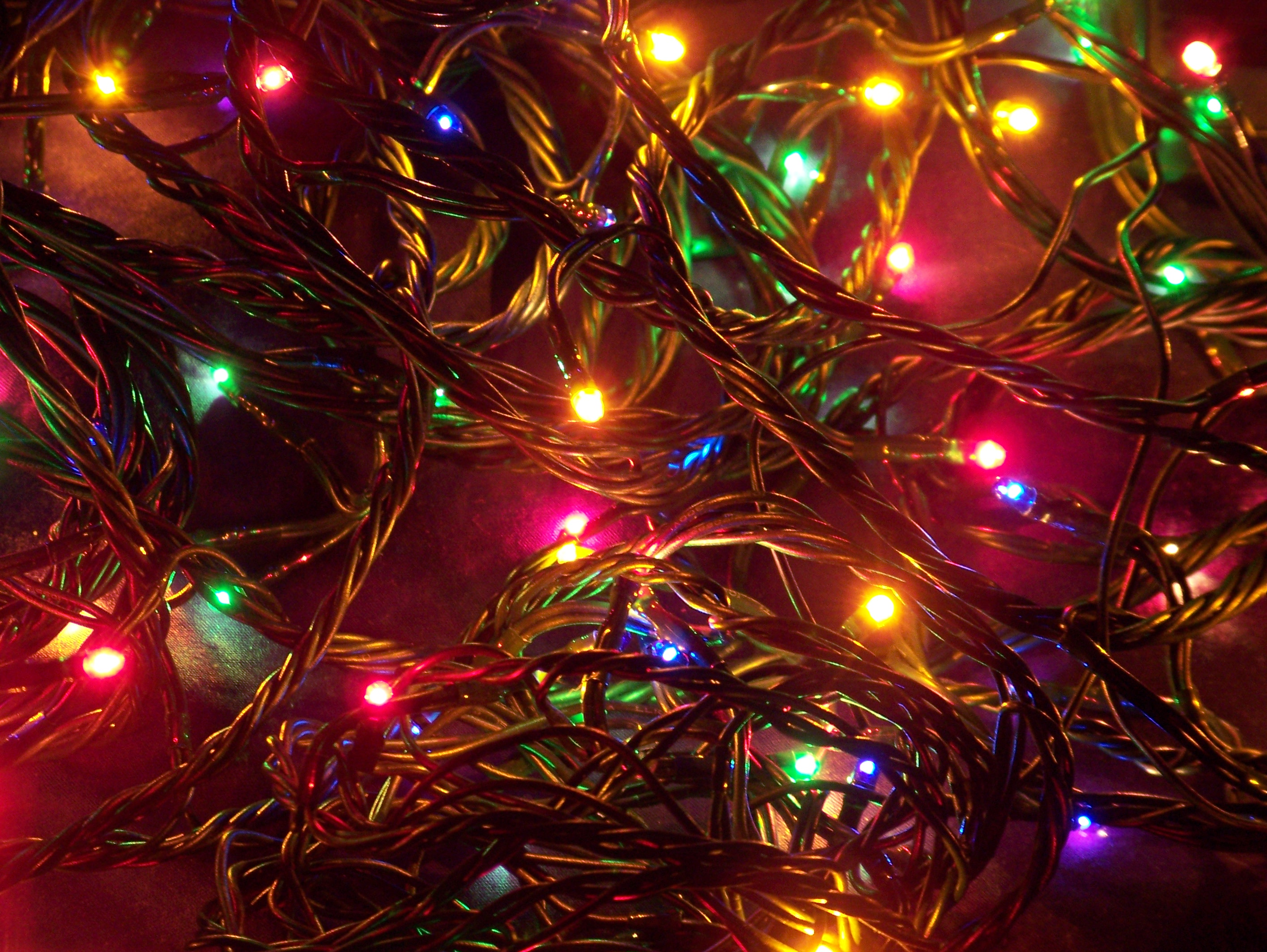 Holiday Decorations: 3 Tips for Storing | Great Day Moving of ...